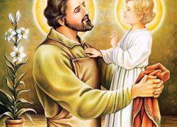 Thánh Giu-se, tình thầm lặng