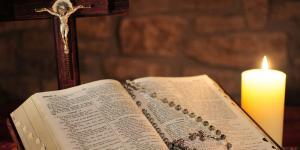 Học Hỏi Lời Chúa