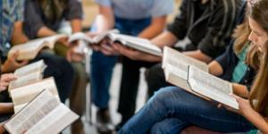 Giáo Dân học hỏi Kinh Thánh: việc cần làm ngay!